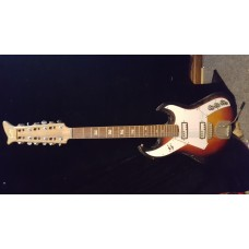 Norma 12 String